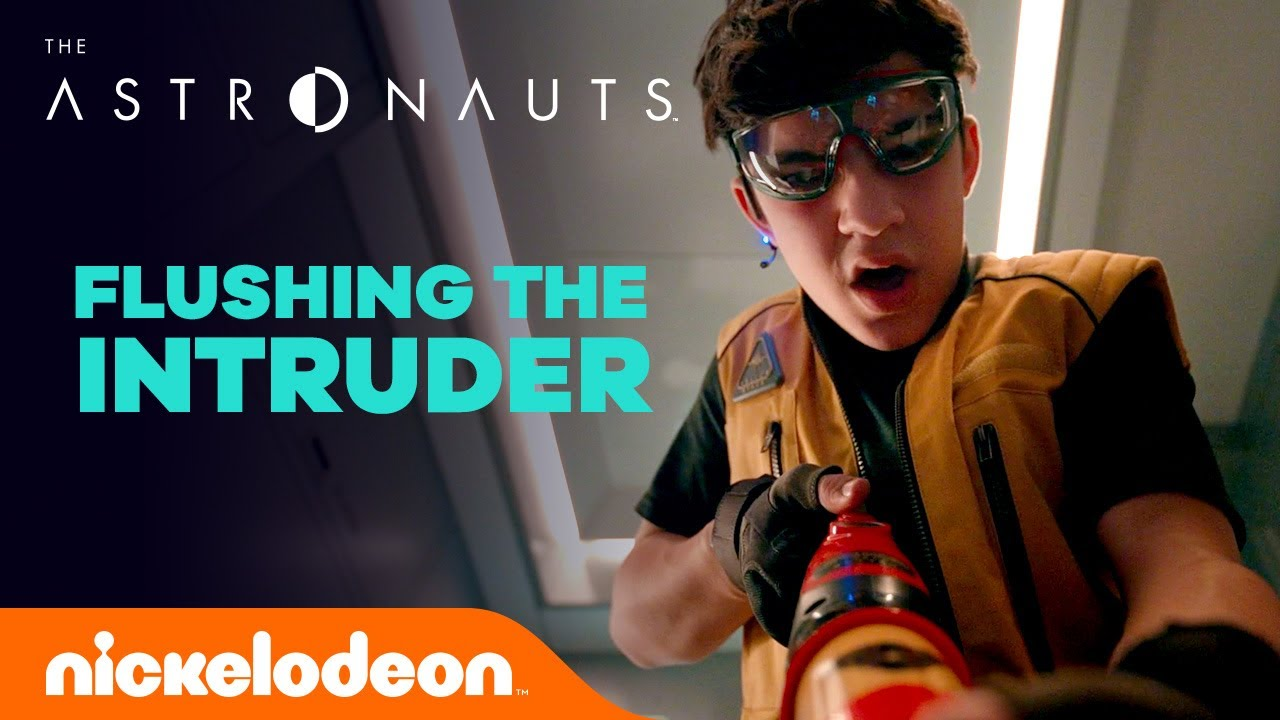 Download Flushing the Alien Intruder! 🚽👽 Episode 4 | The Astronauts