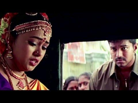 Vijay helps friend to marry his girlfriend | Thirumalai | Tamil Scene 9