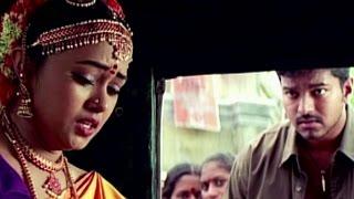Vijay helps friend to marry his girlfriend   Thirumalai   Tamil Scene 9