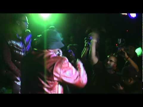 Group Home - Supa Dupa Star Live @ Urban Underground