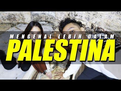 VLOG PALESTINA | Masjid Al-Aqsa & Dome of The Rock