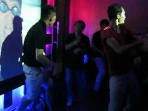 K11 Oppa Gangnam Style