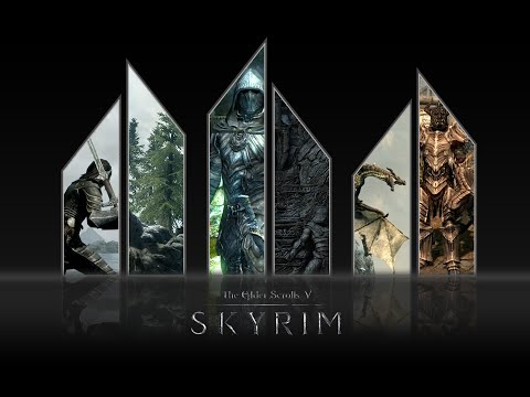 Skyrim Tip On How To Get Unlimited Perk Points