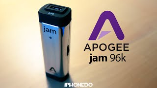 Apogee Jam Review, Unboxing, Tests. Watch related videos: Micro Cut...