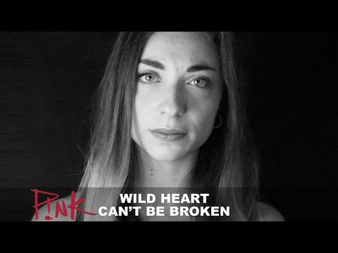 P!nk - Wild Hearts Can't Be Broken [Cover by Lies of Love]