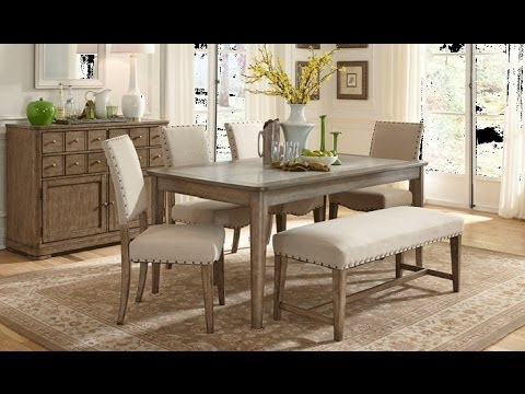 Weatherford Collection By Liberty Furniture