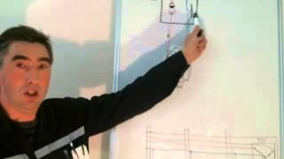 видео Потребительские трансформаторные ТП подстанции. Эксплуатация потребительских подстанций