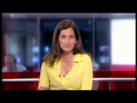 Nisha Pillai BBC Showreel