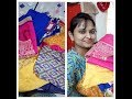 Amazon clothing shopping haul||pantaloons,libaas😊|| by Gudddan mast Mom mini vlog