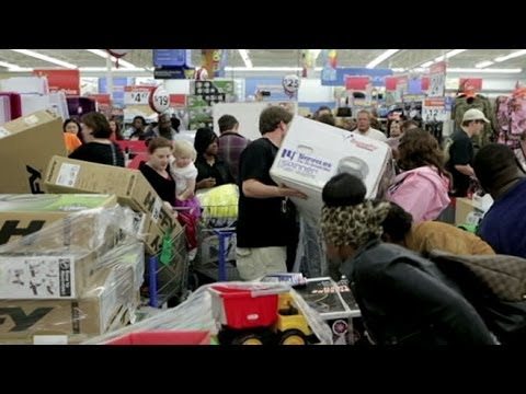 Black Friday Deals Kick Off the Holiday Shopping Season