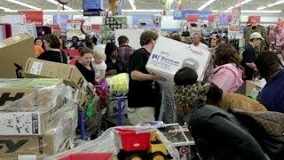 Black Friday Deals Kick Off the Holiday Shopping Season