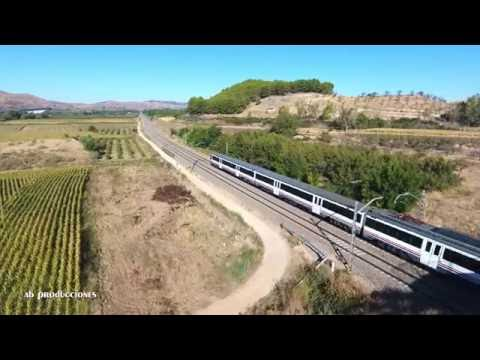 TRAINSPOTTING (VOL. 590). Trenes (UHD 4K).