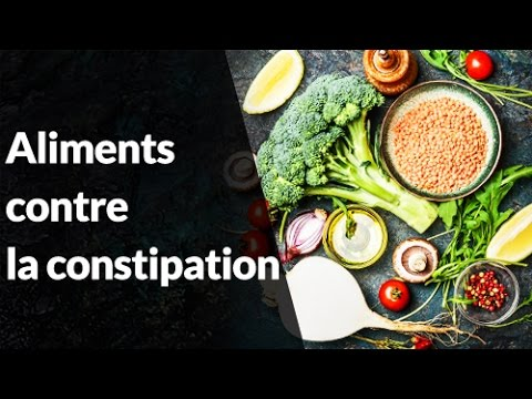 Question Nutrition - Quels aliments manger contre la constipation ?