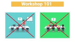 Applied CS Skills - Facilitators - Making the most of workshops