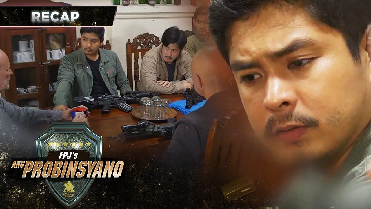Download Cardo looks back on his whole journey | FPJ's Ang Probinsyano Recap