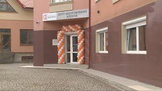 Єдиний Центр обслуговування клієнтів Обленерго для мешканців міста і району розпочав роботу