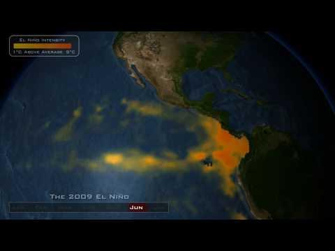 El Niño Returns!