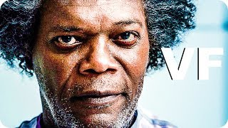 vuclip GLASS (2019) Bande Annonce VF | INCASSABLE 2