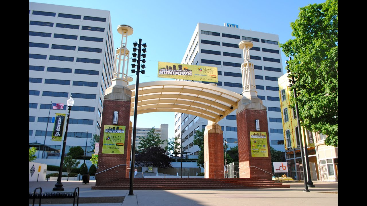 Top Tourist Attractions in Knoxville Travel Guide State Tennessee