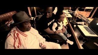 Youssoupha - Les Disques de Mon Père (Clip officiel) thumbnail