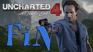 Uncharted 4: El Desenlace del Ladrón - [Let's Play en español 33] - Buena Vida - FIN DEL JUEGO