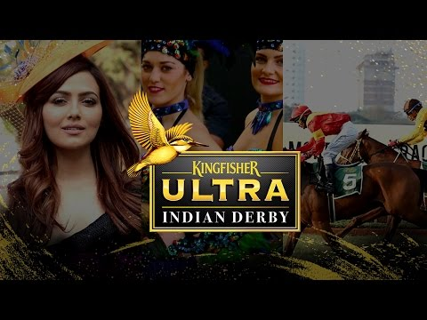 Thumbnail: Kingfisher Ultra Indian Derby 2017