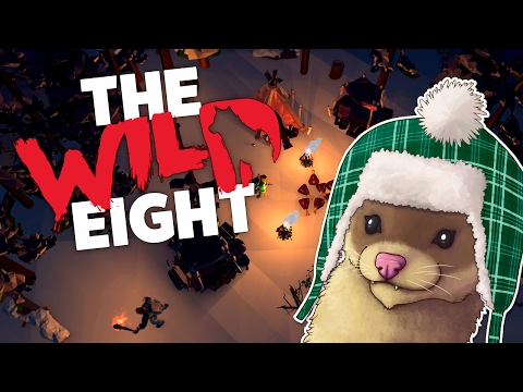 The Wild Eight ★ YOU DIED (The Wild Eight Gameplay)