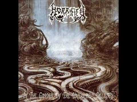 Horrified - Down at the Valley of the Great Encounter