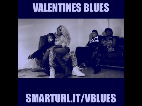 Valentines Blues