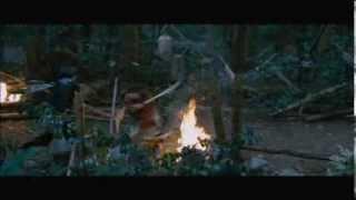 Rurouni Kenshin Trailer - Takeru Satô, Emi Takei, Teruyuki Kagawa (2013) - Japanese Movie