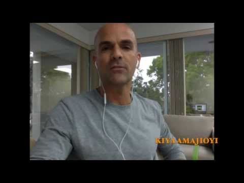 Marco Borges of The 22 Days Nutrition Vegan Challenge