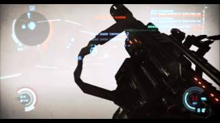Dust 514 - Boundless Heavy Machine Gun 41 / 9