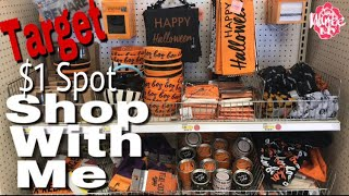 Target Come Shop With Me! Fall and Halloween items