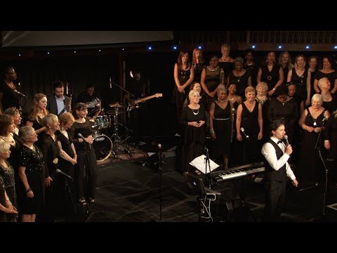 MyCool Singers Live At The Albany, London