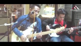 Masih Sahabat Kekasihku (cover Ada Band) - Redo