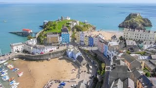 Video Things to do in Tenby download MP3, 3GP, MP4, WEBM, AVI, FLV April 2018