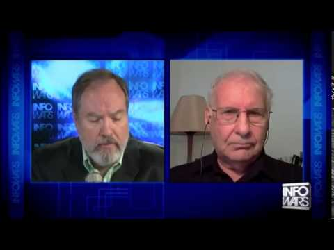 Brain Chips, Mind Control, & Antidepressants - Dr. Peter Breggin