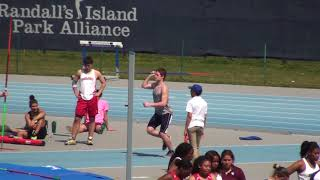 Susan E. Wagner Falcons- NYC Mayor's Cup Championships- Boys Javelin
