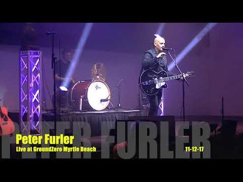 Peter Furler Live 2017 Part 3