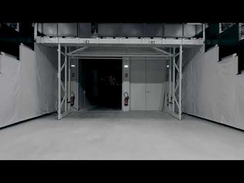 Arena Aix / Auer Weber + Christopher Gulizzi Architecte