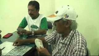 Mengenal Olahraga Bridge, permainan kartu yang mengasah otak - Kota Semarang