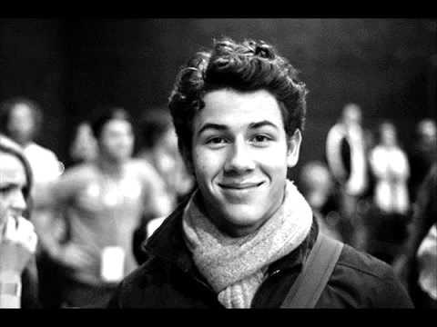 Nick Jonas - Haven't Met You Yet - Michael Búble Cover