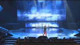Tegar - Untuk Mu Ibu & Aku Yang dulu Live ABPBH 2013