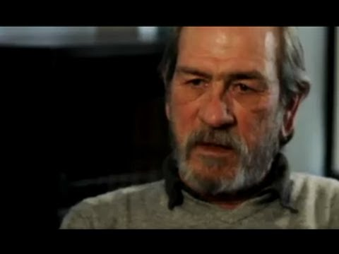 Tommy Lee Jones Talks About The Genre - Rolling Thunder (1977 ...
