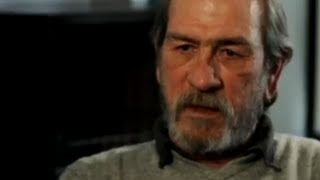 Rolling Thunder (1977) Tommy Lee Jones Talks About The Genre