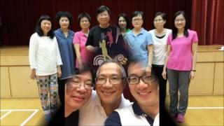 九龍文理書院5A班畢業四十年大聚會13 - 15/5/201