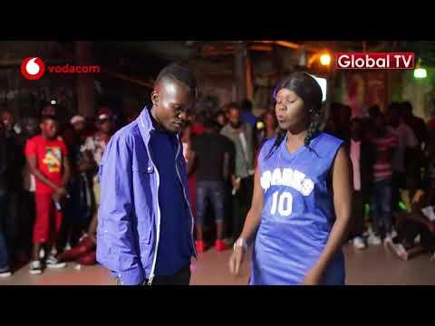 Shindano la Kumsaka King & Queen wa Dar Live Lilivyobamba!