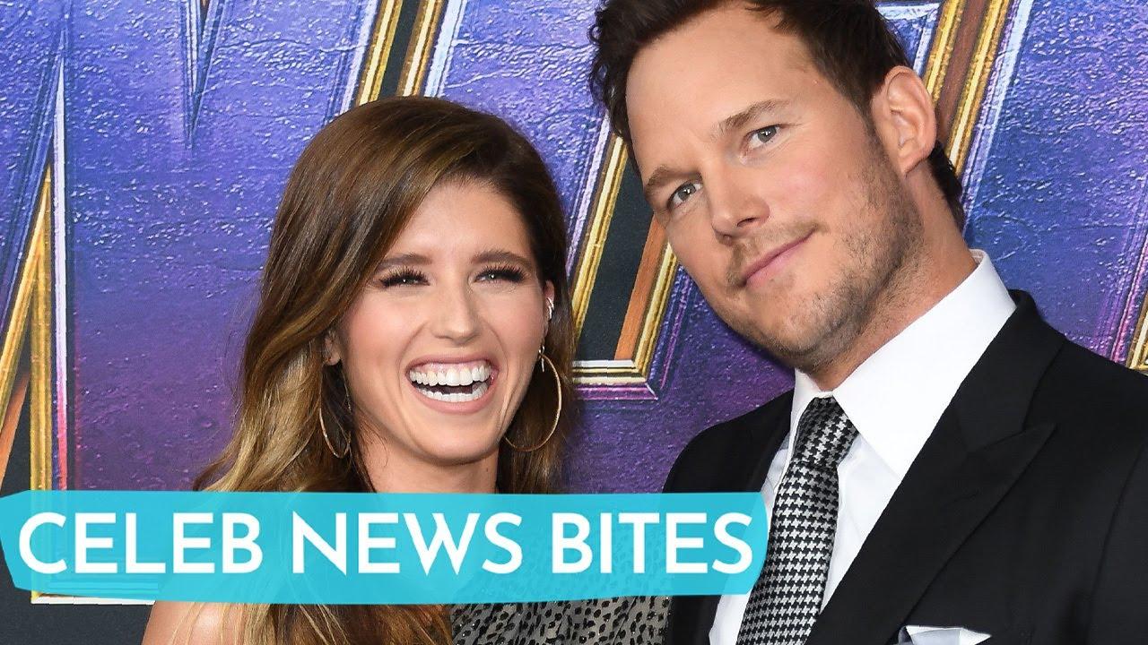 Chris Pratt and Katherine Schwarzenegger welcome a baby girl