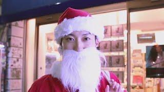 Words by KLOOZ Produced by Anne Beats Directed by Yoji Tomoyaka(Say Hello) 今年もシーズン到来!サンタクルーズからのクリスマスプレゼント!! プレゼントは、 ...