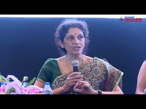 Pink Samaritan Panel Discussion - Meena Ganesh